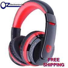 MX666 OVLENG Bluetooth V4.1 Headphones Headset Extra Bass 4 iPhone 8 Samsung S8