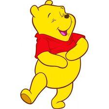 Adesivo bambino Winnie the Pooh Winnie the Pooh