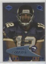 1999 Collector's Edge Odyssey Millennium Collection Blue #162 Daunte Culpepper