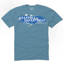 Staffordshire Bullterrier T-Shirt Pitbull staffbull Streetwear RESPECT S-XXL