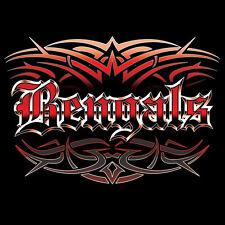 Bengals Tattoo Tribal Sweatshirt MED LG XL 2X 3X 4X 5X MEN Cincinnati NEW