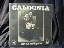 Caldonia - Like An Earthquake