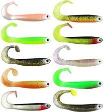 FTM Seika PRO ZANDER Twist 13,4cm 10 Colors
