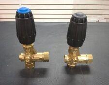 High Quality AL606 / AL607  Pressure Washer Regulator/Unloader Valve