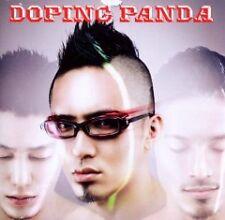 Doping Panda - Decadence International - CD NEU