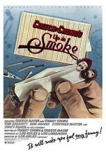 66004 Cheech and Chong Up in Smoke Movie Wall Print Poster CA