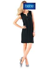 Kleid, Shirtkleid. B.C. Heine. Schwarz. NEU!!! KP 44,90 € SALE%%%