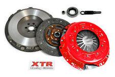 XTR STAGE 1 CLUTCH KIT & RACING FLYWHEEL FITS NISSAN SKYLINE RB20DET RB25DET JDM