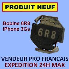 BOBINE 6R8 REPARATION RETRO ECLAIRAGE RETROECLAIRAGE ECRAN LCD IPHONE 3GS