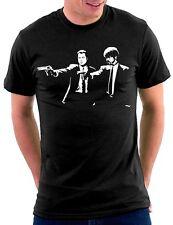 Pulp Fiction Tarantino T-shirt