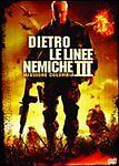 Dvd **DIETRO LE LINEE NEMICHE 3 III ~ MISSIONE COLOMBIA** nuovo 2009