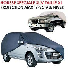 PROMO! SUPERBE HOUSSE 475X162X117 4X4 SUV RAV4 L200 GLK JUKE 4008 TOUAREG Q5