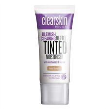 AVON Clearskin Blemish Clearing Oil-Free BB Cream Medium Fair Women On Sale Free