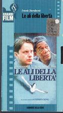 Le ali della libertà (1994) VHS I GRANDI FILM