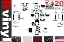 Rdash Dash Kit for Nissan 350Z 2003-2005 Auto Interior Decal Trim
