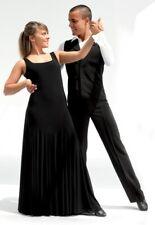 Intermezzo 5111 Klassische Herren/Jungen Tanzhose - Ballroom Standard/Latein