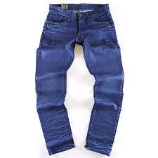 New G-Star Dexter super slim Herren Jeans Hose W L 32 33 34 Röhrenjeans neu