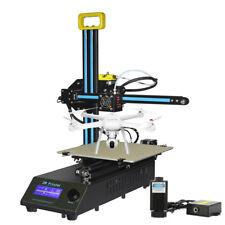 ASG CR-8 3D Printer PLA High Precision DIY Printing Desktop LCD On / Off Line