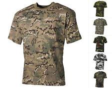 Bench giovani T-shirt Mimetico Tg 176//182