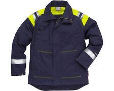 Fristads-Kansas 111618 Flamestat Jacke 4094 ATHP Multinorm, M-3XL - Arbeitsjacke