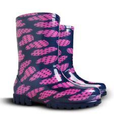 DEMAR TWISTER PRINT Stivali da pioggia   di gomma scarpe bambini  impermeabili 415a4daf105