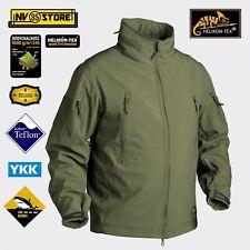 Softshell HELIKON-TEX GUNFIGHTER Giacca Jacket Caccia Softair Militare Outdoor O