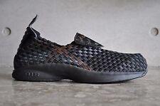 Nike Air Woven - Black/Dk Mocha