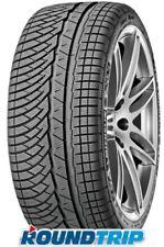 4x Michelin Pilot Alpin PA4 245/40 R18 97V XL, FSL