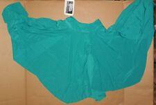 NWT BALLROOM PRACTICE SKIRT COLORS LADIES Flyer Skirt Child/Adult Trunks attach