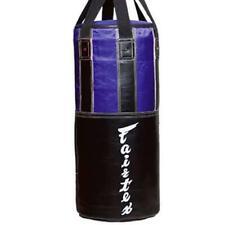 FAIRTEX - Unfilled 90cm Classic Heavy Bag Boxing Punch Bag