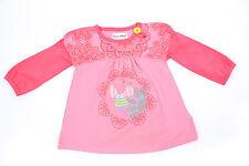 PHISTER & PHILINA Lazy Baby Dress Mädchen Shirt Kleid Biene Gr 74-80 Langam NEU