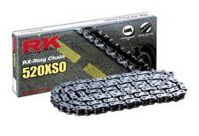 99439102: RK Cadena RK 520XSO con 102 eslabones negro