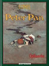 Ed. VENTS D'OUEST EO  PETER PAN OPIKANOBA