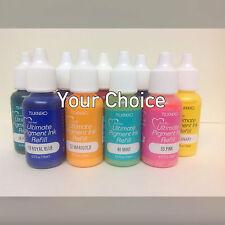 Tsukineko VersaColor Ultimate Pigment Ink Refills - List 1 of 2 - NEW