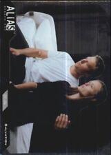 2003 Alias Season Two Non Sport - Choose Your Cards