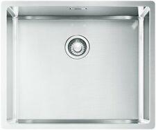 NEW Franke BOX210-50 Bolero Single Bowl Sink