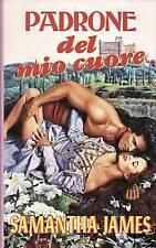 EUROCLUB - SAMANTHA JAMES - PADRONE DEL MIO CUORE - '95