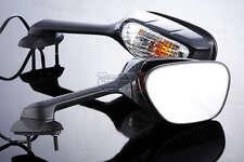 2015 2012 2011 2010 2009 NEW SUZUKI GSXR 1000 Carbon Mirrors K9 K10 L0 L1 L2 L3