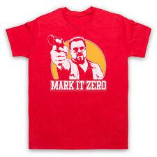 Walter le marquer le zéro de gros tom non-officiel t-shirt homme femme tailles enfants