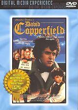 David Copperfield (DVD, 2000, Digital Media Experience)