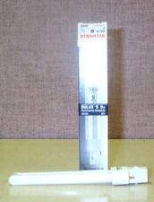 Dulux S Fluorescent Lamps G23 Base 9 watt