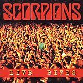 LIVE BITES, Scorpions, Good Live