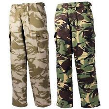DPM Soldier 95 Desert Trousers Combat Mil Com Cargo Pants S95