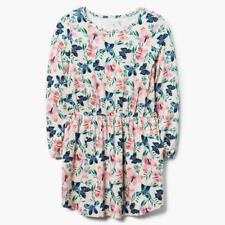 NWT Gymboree Butterfly Dress Girls Sz 4, 5/6,7/8,10/12,14 Cream