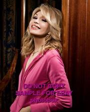 Amanda Lear - Exclusive Unpublished PHOTO Ref 154