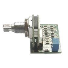 Artec Electronics Quadra Sound Controller Circuits [QDD, QTB, QTA, QTP]