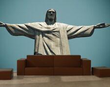 Fototapete Jesus Statue - Rio de Janeiro