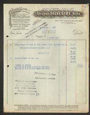 """PARIS (XX°) ACCESSOIRES pour CUISINE / TITAN """"Ateliers SILVESTRE Ainé"""" en 1939"""
