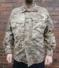 British Army MTP Shirt / Jacket MK2 PCS Lightweight Used Surplus Multicam