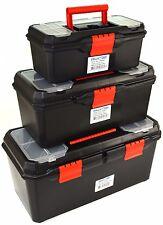 """13"""" 16"""" 20""""  WERKZEUGKOFFER Sortimentskasten Werkzeugkiste Werkzeugbox Koffer"""